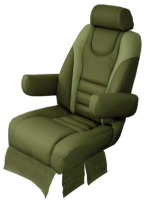 Truck, RV, and Van Seats | Superior Seating, Inc