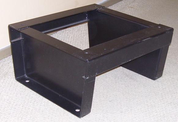 Truck Bases and Adapter Kits | Superior Seating, Inc