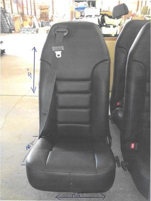 Transit   Superior Seating, Inc
