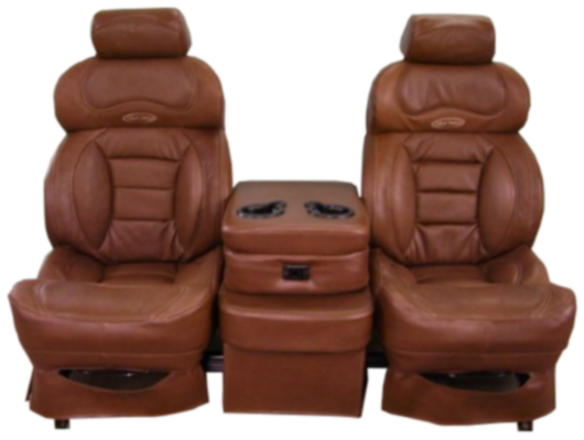 Remarkable Truck Rear Seating Superior Seating Inc Bralicious Painted Fabric Chair Ideas Braliciousco